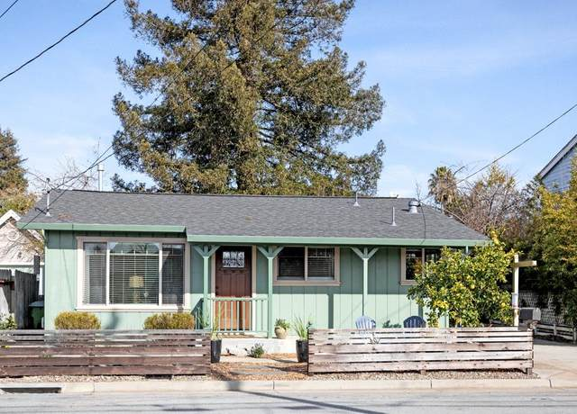 1417 Rodriguez St, Santa Cruz, CA 95062 (#ML81782983) :: Keller Williams - The Rose Group