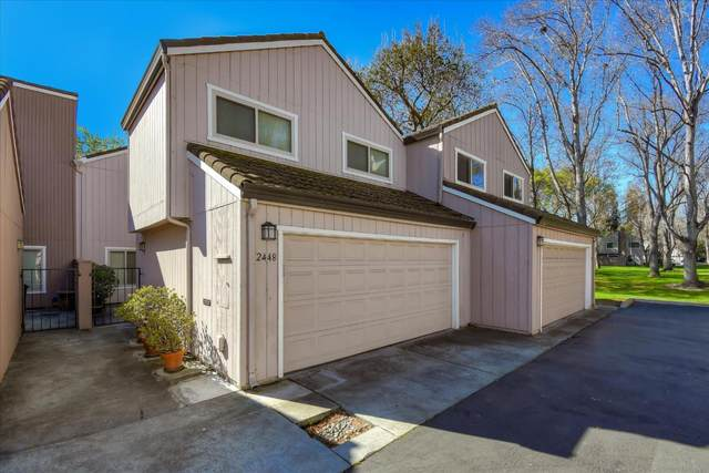 2448 Loma Vista Ln, Santa Clara, CA 95051 (#ML81782996) :: Keller Williams - The Rose Group