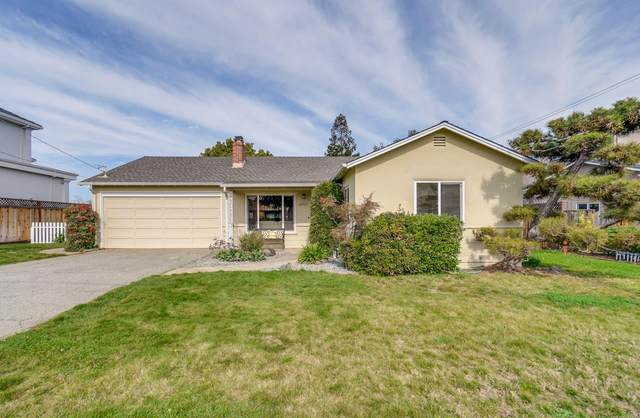 20713 Rodrigues Ave, Cupertino, CA 95014 (#ML81782999) :: Keller Williams - The Rose Group