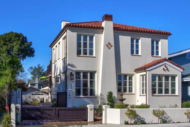 111 Laguna St, Santa Cruz, CA 95060 (#ML81783015) :: Keller Williams - The Rose Group