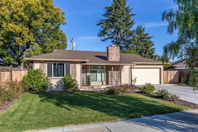 1505 Hillsdale Ave, San Jose, CA 95118 (#ML81783025) :: Real Estate Experts