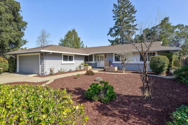 11096 Linda Vista Dr, Cupertino, CA 95014 (#ML81783026) :: RE/MAX Real Estate Services