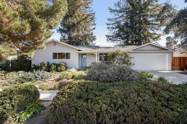 10610 E Estates Dr, Cupertino, CA 95014 (#ML81783045) :: Keller Williams - The Rose Group