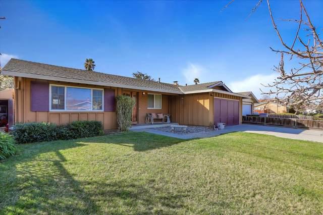 5715 Crow Ln, San Jose, CA 95123 (#ML81783051) :: Keller Williams - The Rose Group