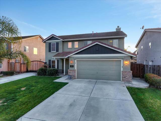 2590 Sadies Dr, Hollister, CA 95023 (#ML81783053) :: Live Play Silicon Valley