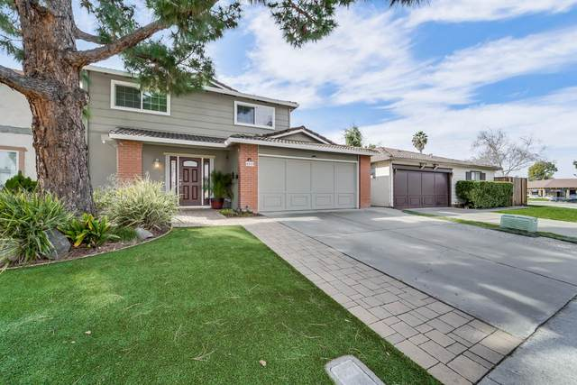 4559 Meadowhurst Ct, San Jose, CA 95136 (#ML81783054) :: Live Play Silicon Valley