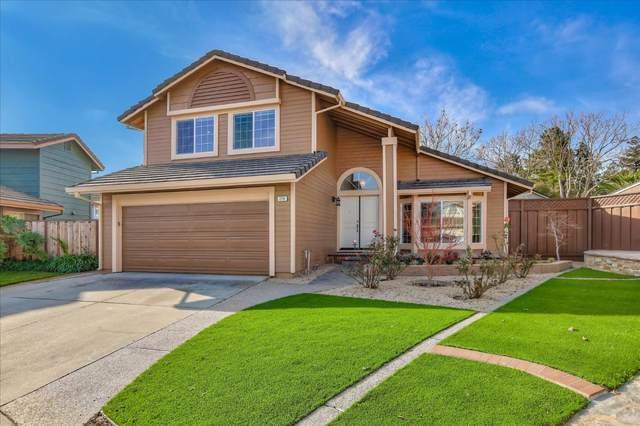 228 Fragrant Harbor Ct, San Jose, CA 95123 (#ML81783059) :: Live Play Silicon Valley