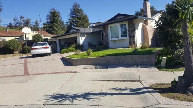 3504 Pine Creek Dr, San Jose, CA 95132 (#ML81783067) :: RE/MAX Real Estate Services