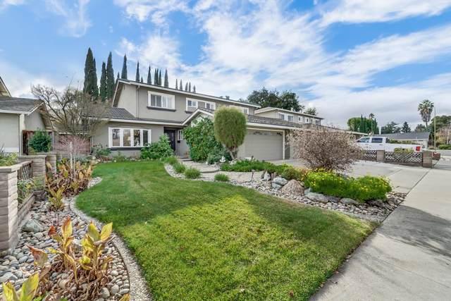 352 El Molino Way, San Jose, CA 95119 (#ML81783072) :: RE/MAX Real Estate Services