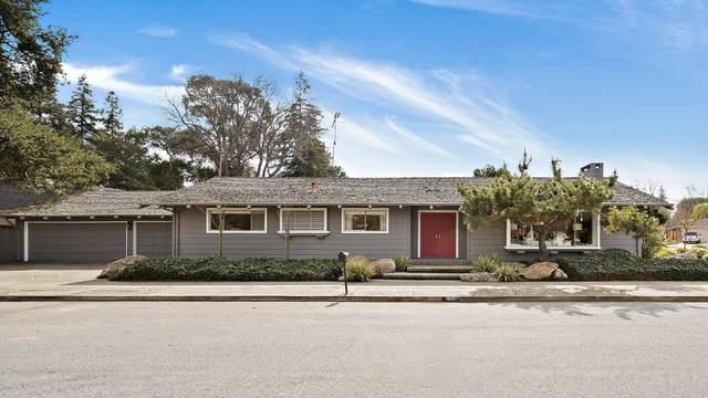 1800 Arroyo Seco Dr, San Jose, CA 95125 (#ML81783073) :: RE/MAX Real Estate Services