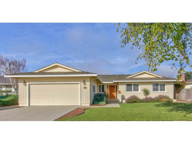 1238 San Angelo Dr, Salinas, CA 93901 (#ML81783077) :: RE/MAX Real Estate Services
