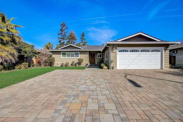 2596 Meridian Ave, San Jose, CA 95124 (#ML81783080) :: RE/MAX Real Estate Services