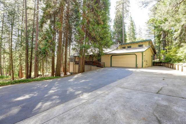 15916 Orchard Springs Rd, Grass Valley, CA 95945 (#ML81783093) :: RE/MAX Real Estate Services