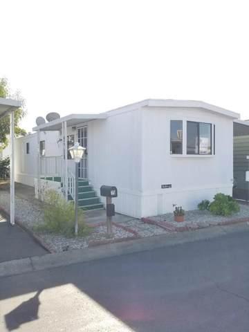 2150 Almaden Rd 75, San Jose, CA 95125 (#ML81783094) :: RE/MAX Real Estate Services