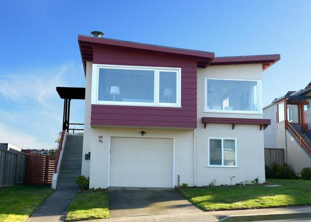 86 Hillview Ct, Daly City, CA 94015 (#ML81783096) :: RE/MAX Real Estate Services