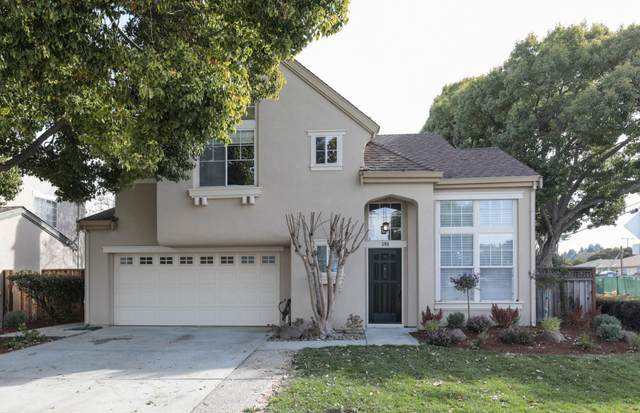 398 Sunset Ave, Sunnyvale, CA 94086 (#ML81783107) :: RE/MAX Real Estate Services