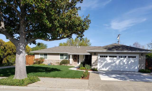 1408 Bedford Ave, Sunnyvale, CA 94087 (#ML81783108) :: RE/MAX Real Estate Services