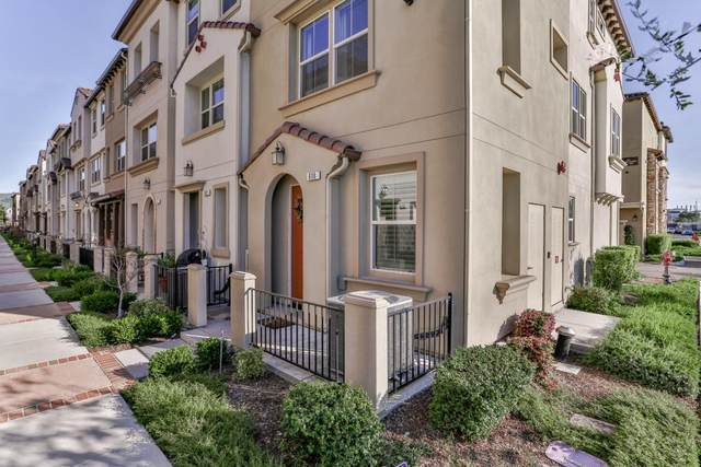 610 Barcelona Loop, Milpitas, CA 95035 (#ML81783109) :: RE/MAX Real Estate Services