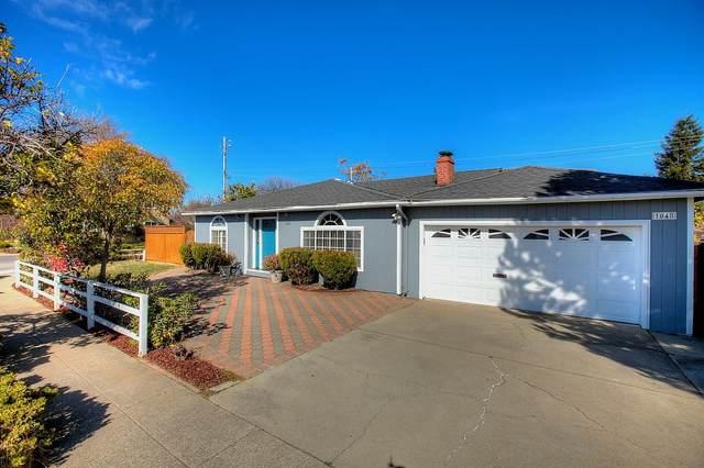 1048 Avondale St, San Jose, CA 95129 (#ML81783124) :: The Goss Real Estate Group, Keller Williams Bay Area Estates