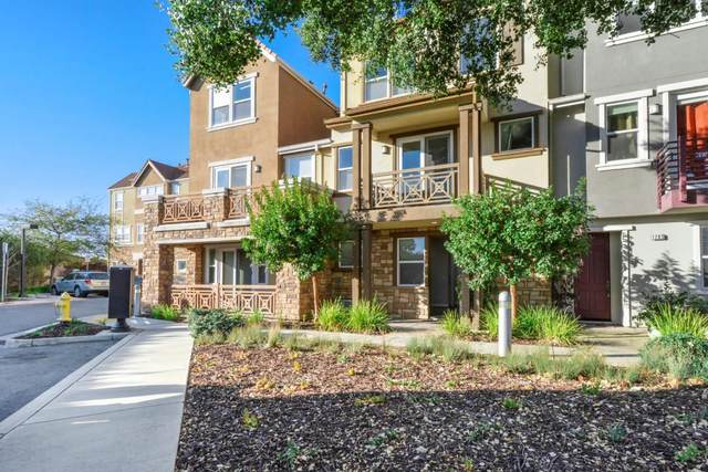 1281 Water Lily Way, San Jose, CA 95129 (#ML81783135) :: Keller Williams - The Rose Group