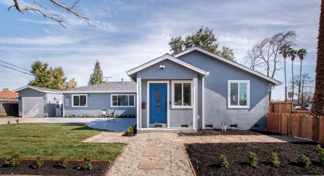 1531 Hillsdale Ave, San Jose, CA 95118 (#ML81783141) :: Real Estate Experts