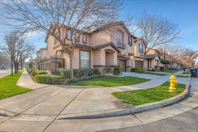 903 Mcbride Loop, San Jose, CA 95125 (#ML81783153) :: The Goss Real Estate Group, Keller Williams Bay Area Estates
