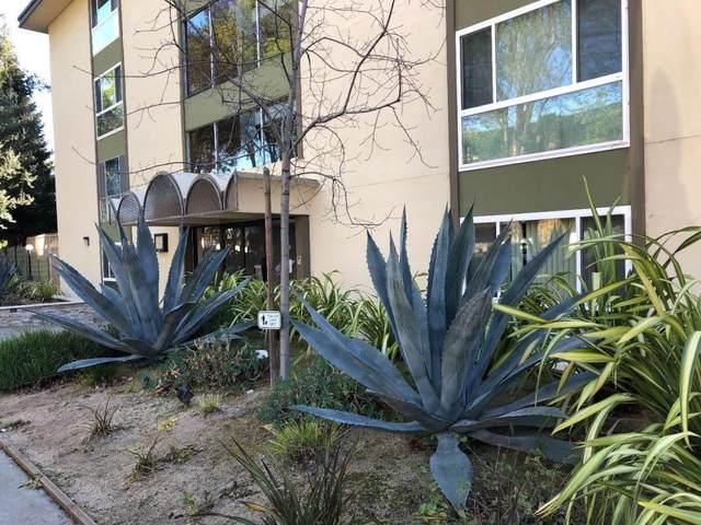 1033 Crestview Dr 318, Mountain View, CA 94040 (#ML81783156) :: The Goss Real Estate Group, Keller Williams Bay Area Estates