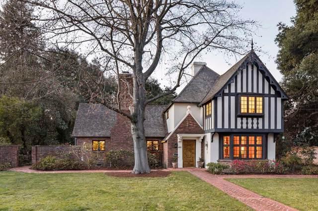 435 Santa Rita Ave, Palo Alto, CA 94301 (#ML81783161) :: Real Estate Experts