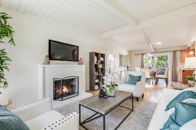 447 Victory Ave, Mountain View, CA 94043 (#ML81783172) :: The Goss Real Estate Group, Keller Williams Bay Area Estates