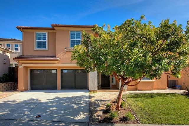 3542 Jennifer Daisy Dr, San Jose, CA 95148 (#ML81783177) :: The Kulda Real Estate Group