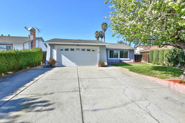 2529 Chant Ct, San Jose, CA 95122 (#ML81783185) :: Keller Williams - The Rose Group
