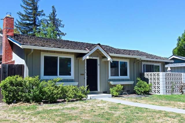 1359 Kingfisher Way, Sunnyvale, CA 94087 (#ML81783186) :: Keller Williams - The Rose Group
