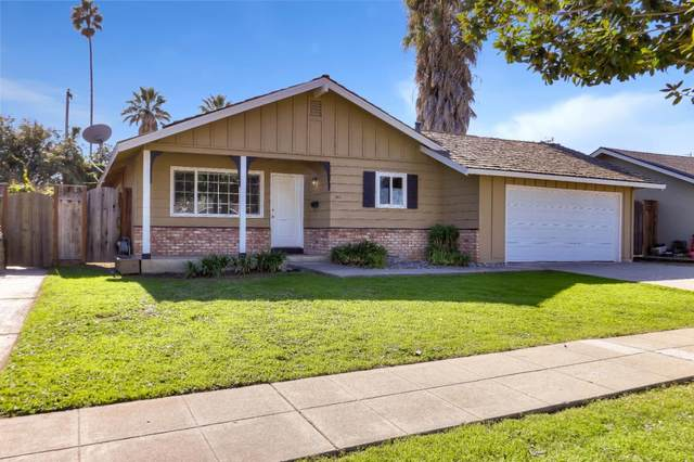 1416 Searcy Dr, San Jose, CA 95118 (#ML81783193) :: Keller Williams - The Rose Group