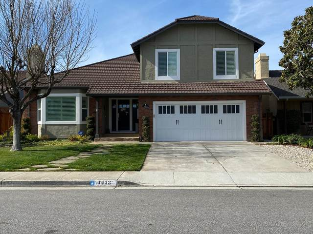 4473 Desin Dr, San Jose, CA 95118 (#ML81783194) :: Keller Williams - The Rose Group