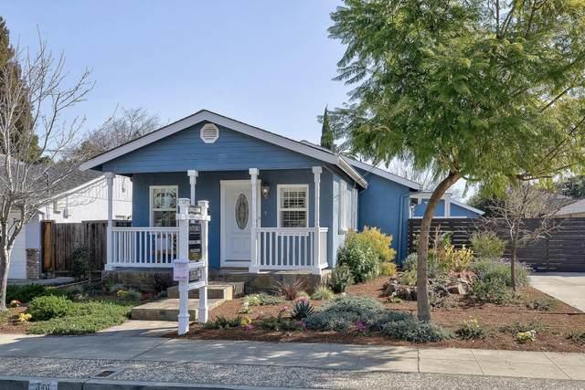 340 N Bayview Ave, Sunnyvale, CA 94085 (#ML81783196) :: Keller Williams - The Rose Group