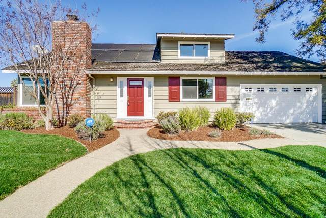 20065 Somerset Dr, Cupertino, CA 95014 (#ML81783203) :: Keller Williams - The Rose Group