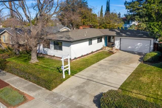 1378 Wright Ave, Sunnyvale, CA 94087 (#ML81783204) :: Keller Williams - The Rose Group