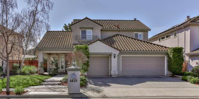 5832 Cannes Pl, San Jose, CA 95138 (#ML81783206) :: Keller Williams - The Rose Group