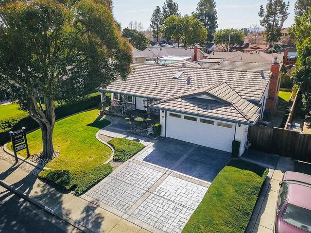 33787 Sinsbury Way, Union City, CA 94587 (#ML81783208) :: RE/MAX Real Estate Services