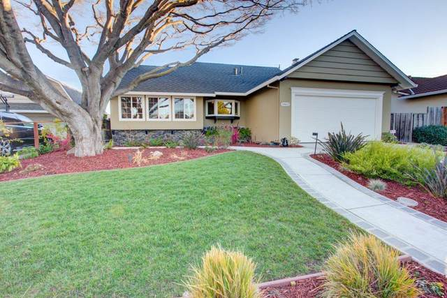 3462 Wheeling Dr, Santa Clara, CA 95051 (#ML81783212) :: Keller Williams - The Rose Group