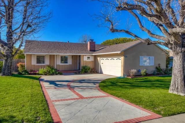 846 Pinon Ave, Millbrae, CA 94030 (#ML81783215) :: Keller Williams - The Rose Group