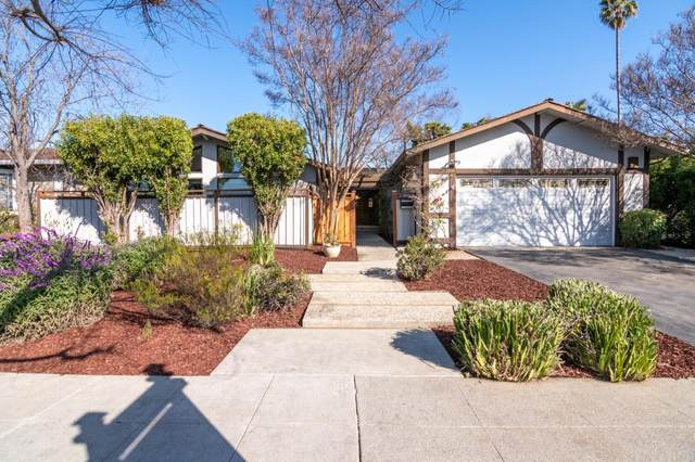 6351 Prospect Rd, San Jose, CA 95129 (#ML81783219) :: Keller Williams - The Rose Group