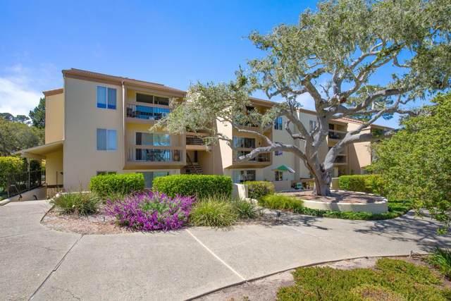 2107 Golden Oaks Ln, Monterey, CA 93940 (#ML81783220) :: Keller Williams - The Rose Group