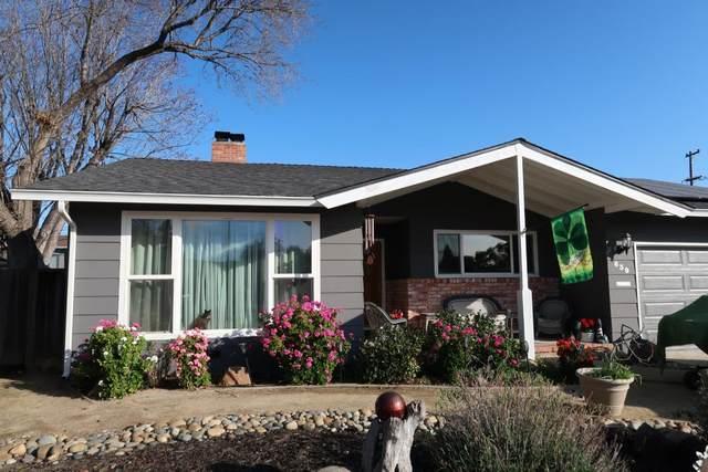 639 Derby Ct, Sunnyvale, CA 94087 (#ML81783221) :: Keller Williams - The Rose Group