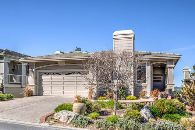 10471 Fairway Ln, Carmel Valley, CA 93923 (#ML81783239) :: Keller Williams - The Rose Group