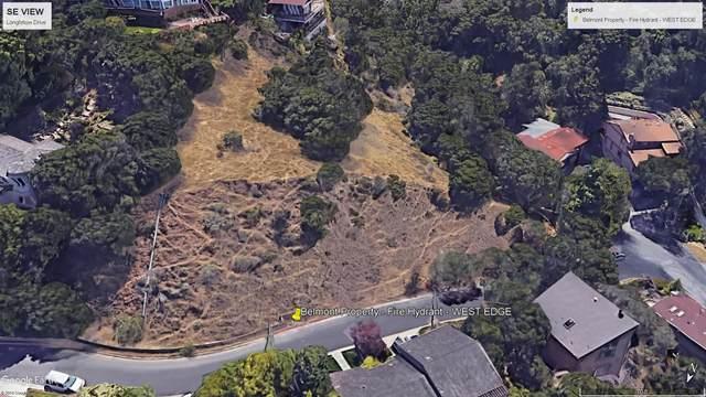 0 Longfellow, Belmont, CA 94002 (#ML81783249) :: Strock Real Estate