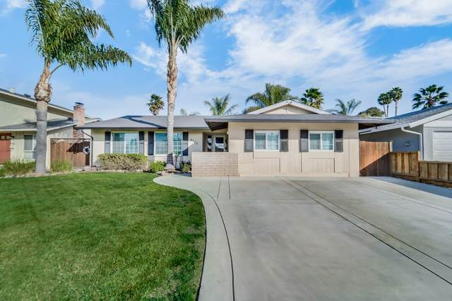 6484 Du Sault Dr, San Jose, CA 95119 (#ML81783251) :: Keller Williams - The Rose Group