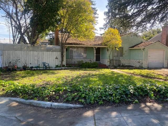1705 Hampton Ave, Redwood City, CA 94061 (#ML81783291) :: Keller Williams - The Rose Group
