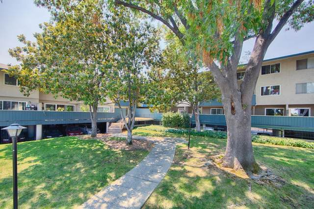 7150 Rainbow Dr 21, San Jose, CA 95129 (#ML81783296) :: The Goss Real Estate Group, Keller Williams Bay Area Estates