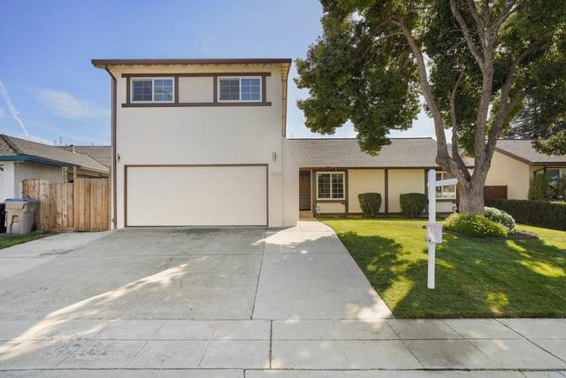 6351 Nepo Dr, San Jose, CA 95119 (#ML81783306) :: Keller Williams - The Rose Group